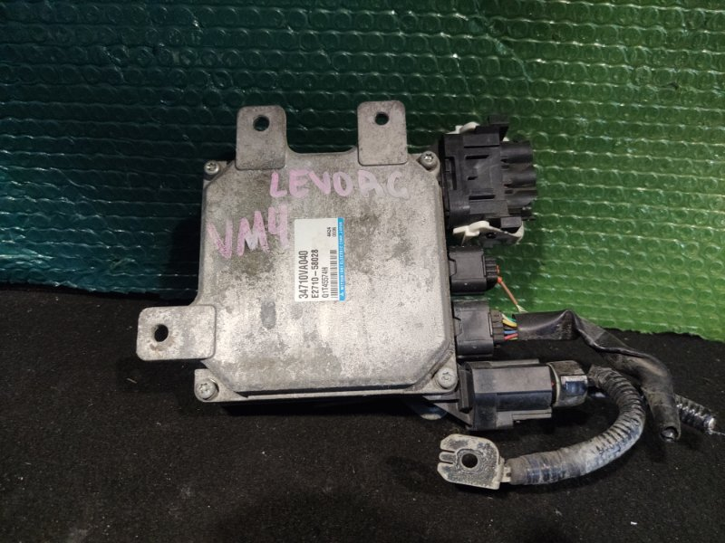 Блок управления рулевой рейкой Subaru Levorg VM4 (б/у)