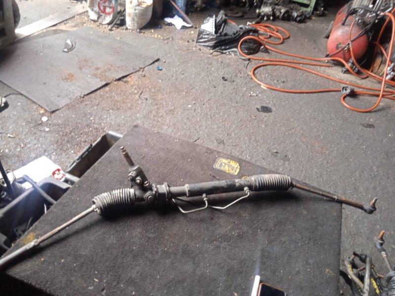 Рулевая рейка Nissan Serena KBC23 (б/у)