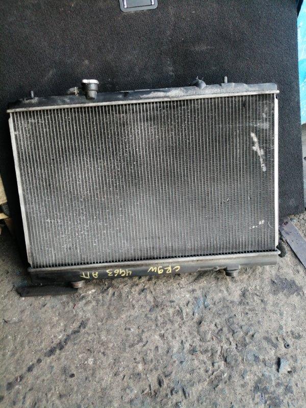 Радиатор охлаждения Mitsubishi Dion CR9W 4G63 (б/у)