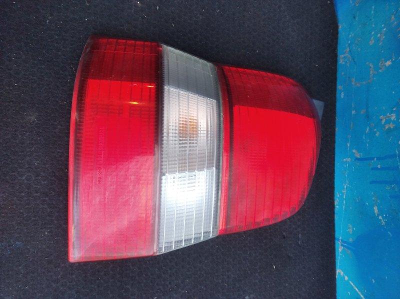 Стоп-сигнал Mazda Demio DW3W задний левый (б/у)