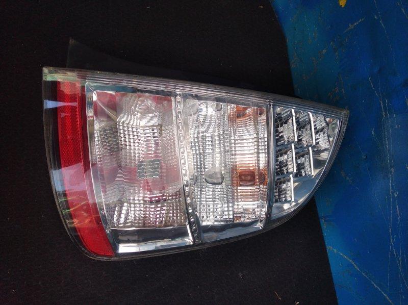 Стоп-сигнал Toyota Prius NHW20 задний правый (б/у)