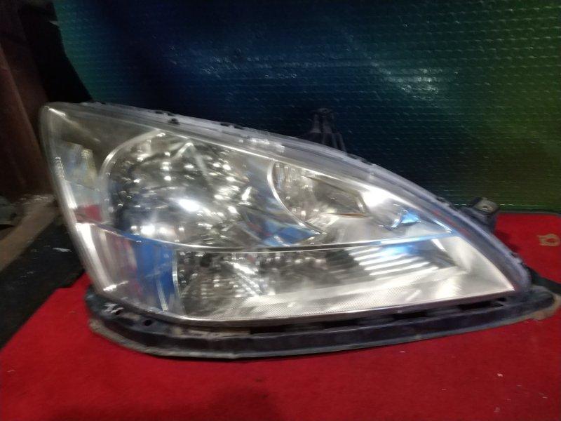 Фара Honda Inspire UC1 передняя правая (б/у)