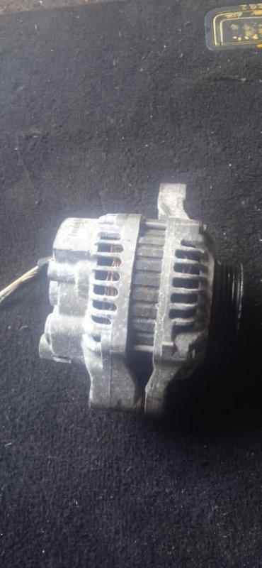 Генератор Honda Capa GA4 D15B (б/у)