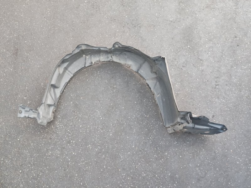 Подкрылок Toyota Prius ZVW30 передний левый (б/у)