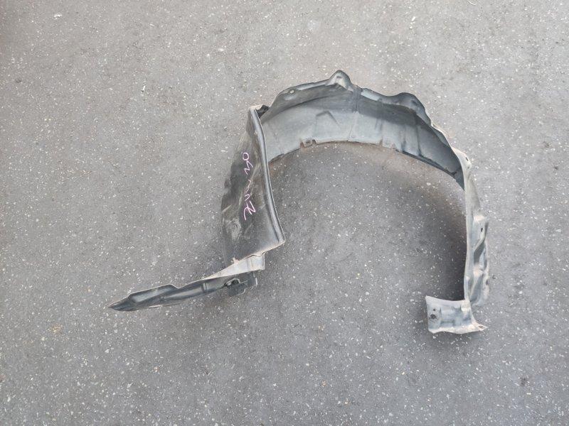 Подкрылок Toyota Prius ZVW30 передний правый (б/у)
