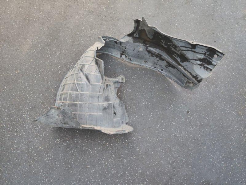 Подкрылок Nissan Wingroad Y12 передний правый (б/у)
