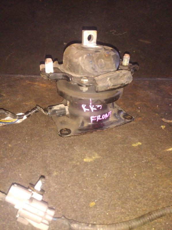 Подушка двигателя Honda Elysion RR3 J30A передняя (б/у)