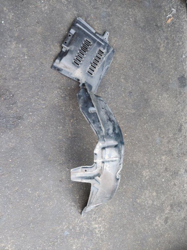 Подкрылок Mitsubishi Galant EA7A передний правый (б/у)