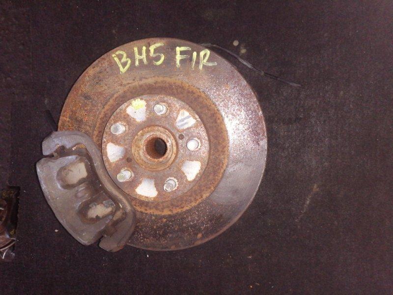 Ступица Subaru Legacy BH5 передняя правая (б/у)
