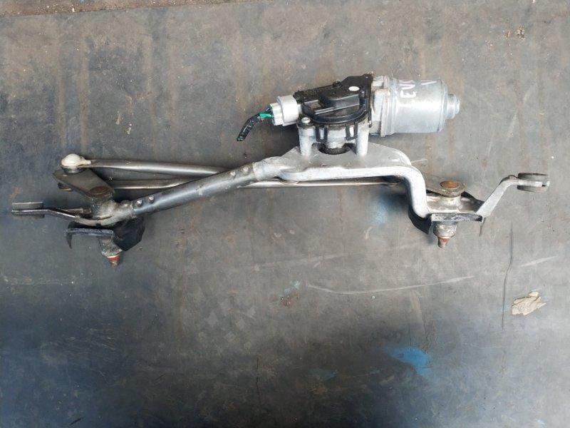 Механизм дворников Subaru Levorg VM4 (б/у)