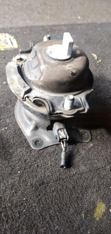 Подушка двигателя Honda Inspire UC1 J30A задняя (б/у)