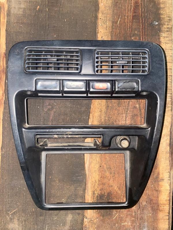 Консоль магнитофона Nissan Datsun RMD22 (б/у)