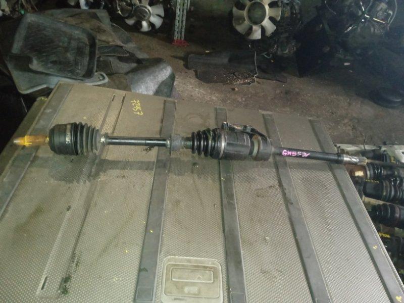 Привод Mazda Atenza GH5FW передний правый (б/у)