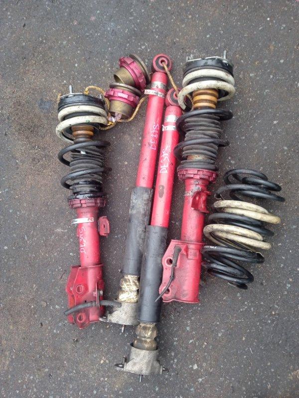 Стойка Mazda Demio DE3FS (б/у)