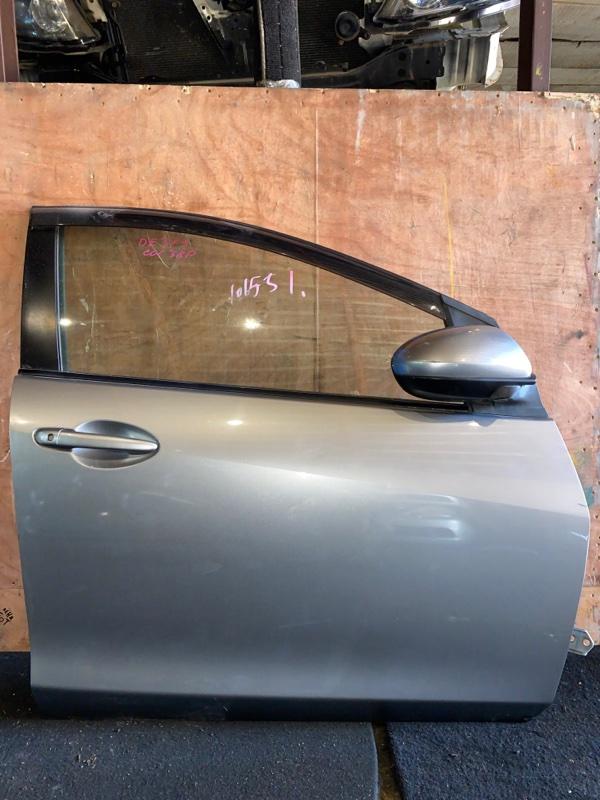 Дверь Mazda Demio DE3FS передняя правая (б/у)