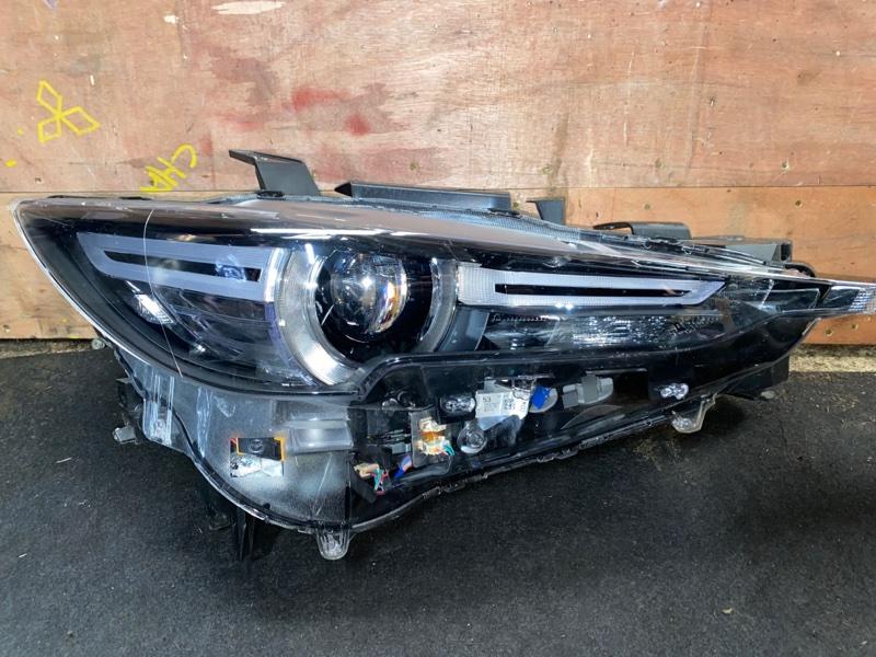 Фара Mazda Cx-5 KFEP передняя правая (б/у)