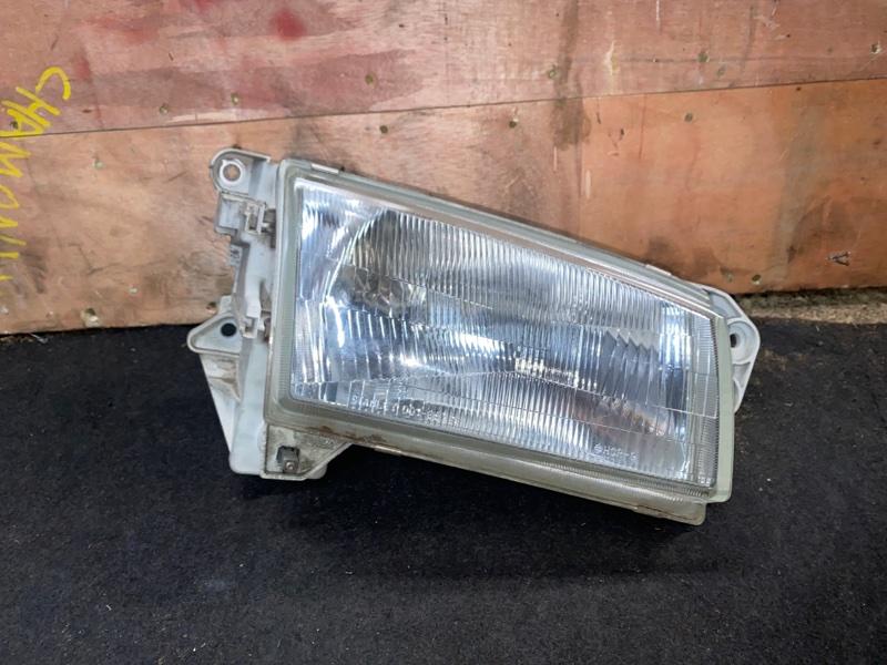 Фара Mazda Demio DW3W передняя правая (б/у)