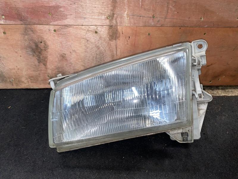 Фара Mazda Demio DW3W передняя левая (б/у)