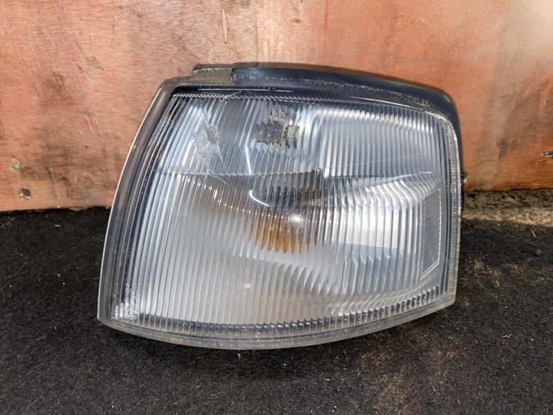 Габарит Mazda Demio DW3W передний левый (б/у)