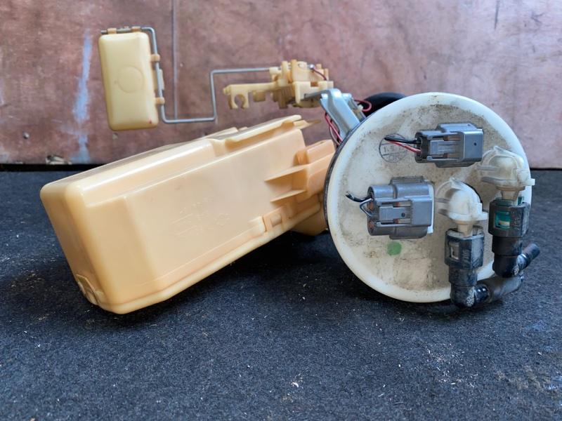 Топливный насос Nissan Cube AZ10 CG13 (б/у)
