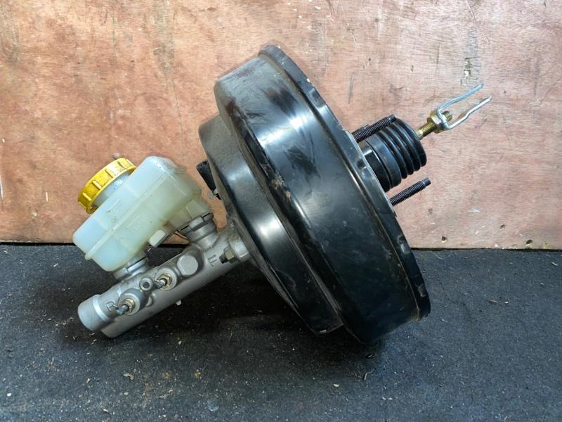 Главный тормозной цилиндр Nissan Terrano LR50 VG33 (б/у)