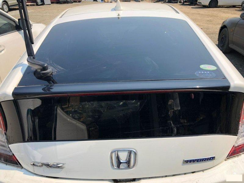 Дверь 5-я Honda Cr-Z ZF1 LEA 2010 (б/у)