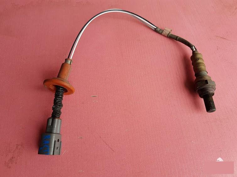 Датчик кислородный Toyota Ractis NCP120 1NZ 2010 (б/у)