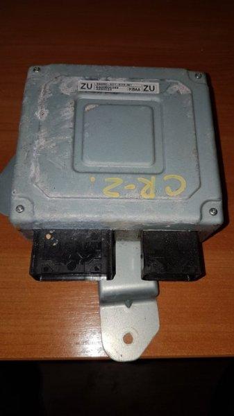 Engine control Honda Cr-Z ZF1 (б/у)