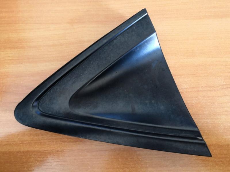 Уголок крыла Honda Vezel RU1 L15B 2014 задний правый (б/у)