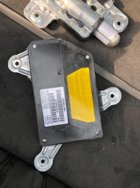 Подушка безопасности Bmw X5 E53 N62B44 2004 задняя правая (б/у)