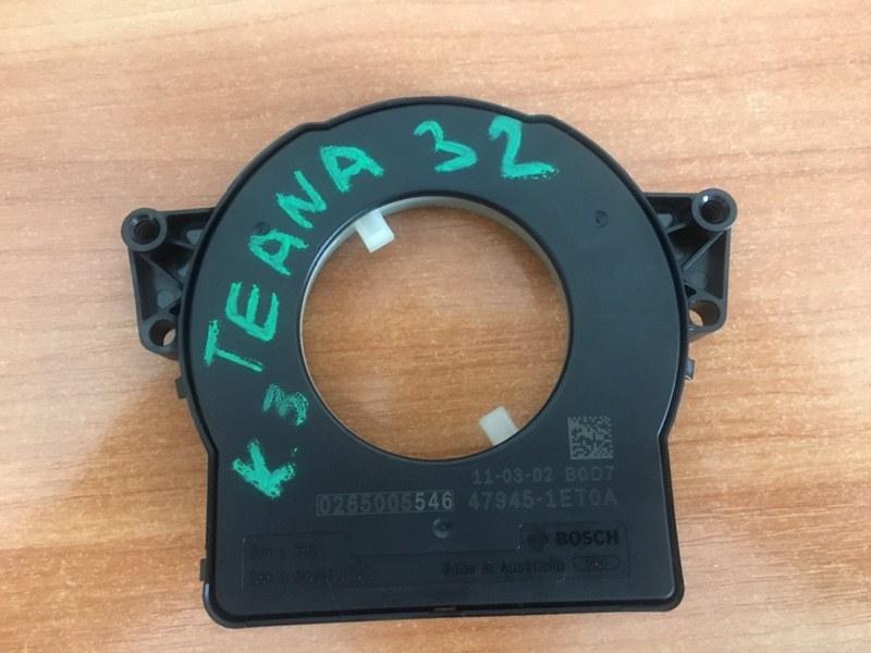 Датчик положения руля Nissan Teana PJ32 (б/у)