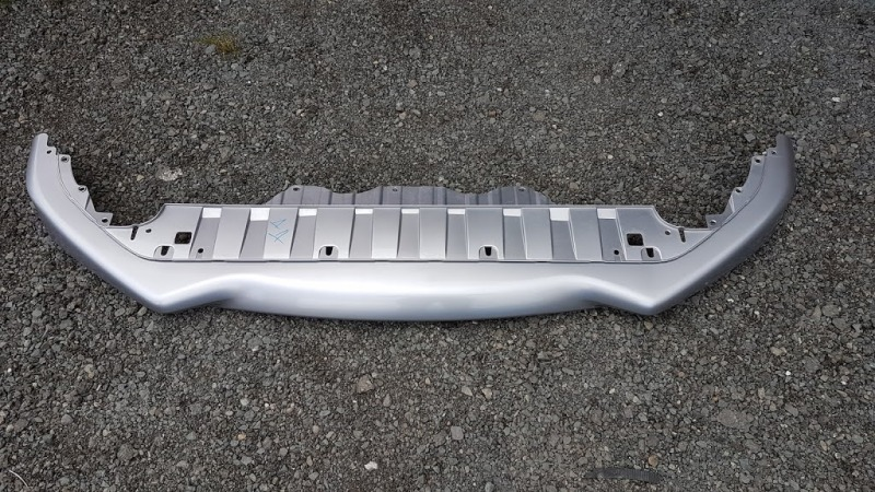 Обвес Honda Vezel RU1 нижний (б/у)