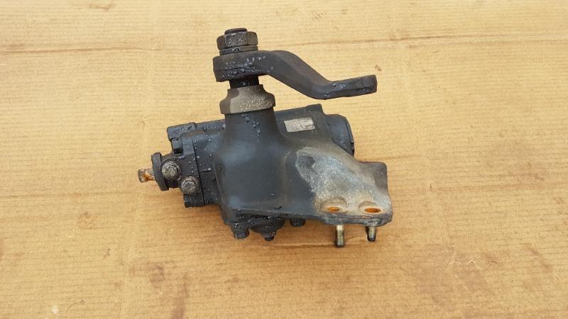 Рулевой редуктор Nissan Atlas P4F23 TD27 (б/у)