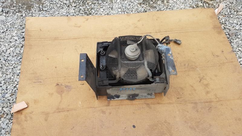 Радиатор акпп Nissan Atlas P4F23 TD27 (б/у)