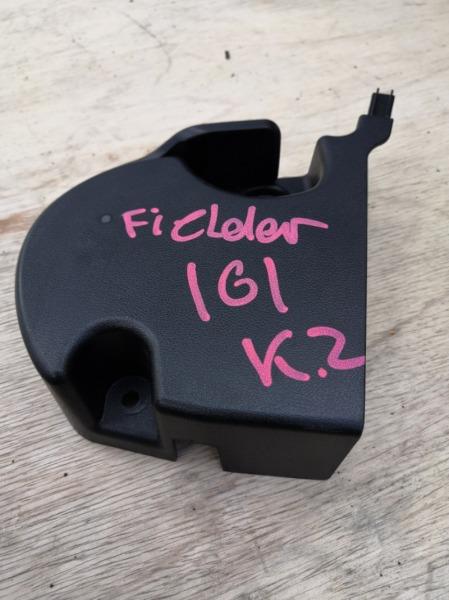 Пластик сидений Toyota Corolla Fielder NZE161 1NZ правый (б/у)