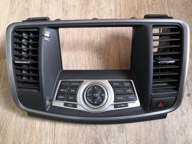 Климат контроль Nissan Teana J32 (б/у)