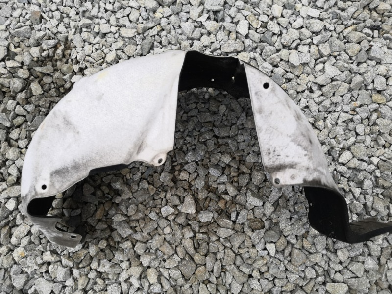 Подкрылок Honda Vezel RU3 L15B задний правый (б/у)