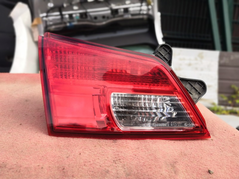 Стоп-сигнал Subaru Legacy BR9 левый (б/у)