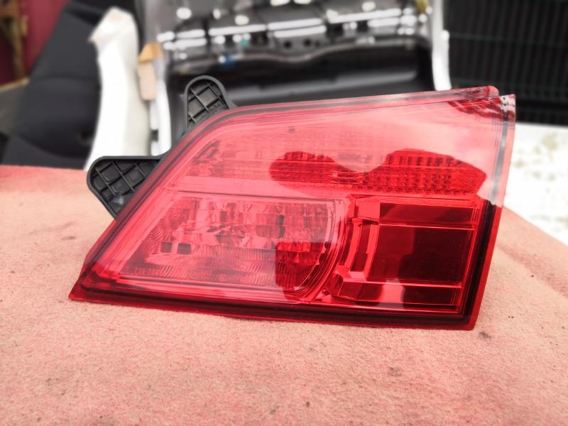 Стоп-сигнал Subaru Legacy BR9 правый (б/у)