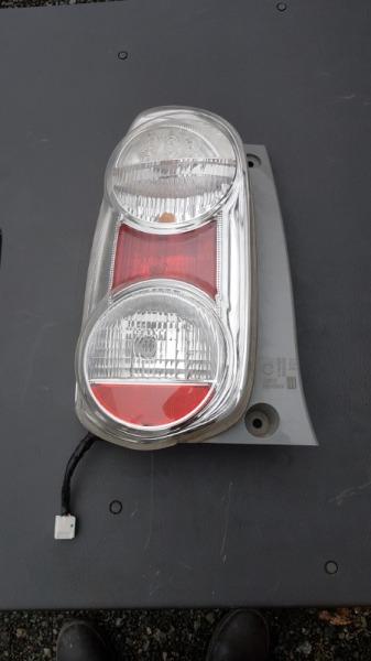 Стоп-сигнал Toyota Passo NGC30 задний левый (б/у)