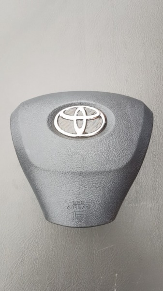 Airbag на руль Toyota Noah ZRR70 3ZR (б/у)