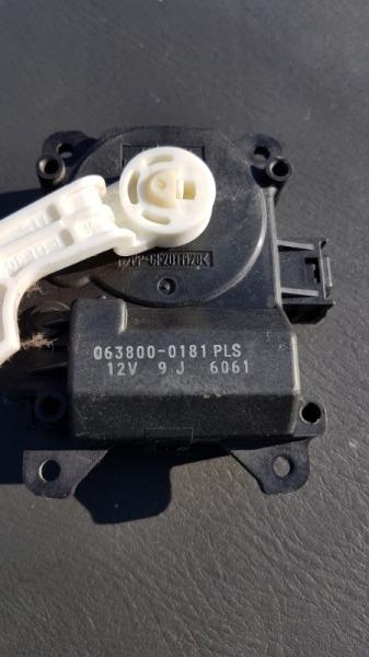 Сервопривод Lexus Rx300 MCU30 (б/у)