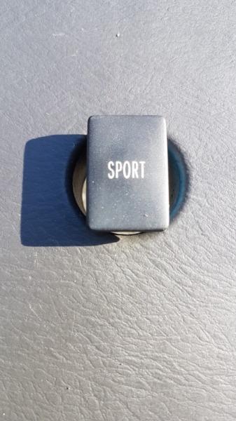 Кнопка Toyota Ractis NCP120 (б/у)