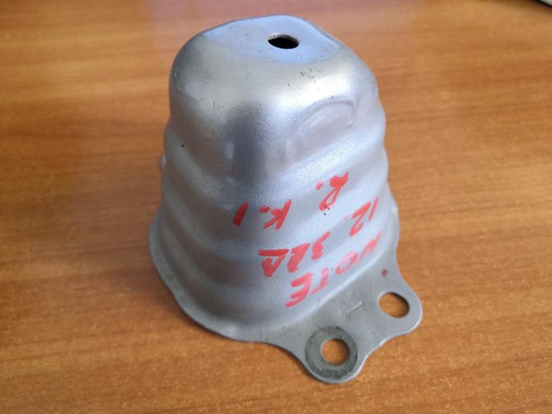 Жесткость бампера Nissan Note E12 HR12 задний правый (б/у)