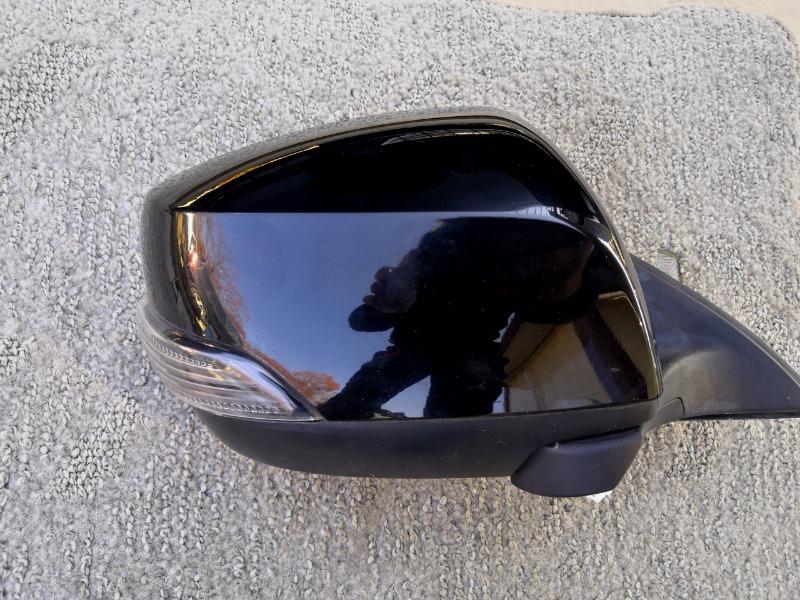 Зеркало Subaru Legacy BR9 правое (б/у)