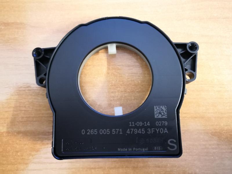 Датчик положения руля Nissan Serena HFC26 MR20 (б/у)