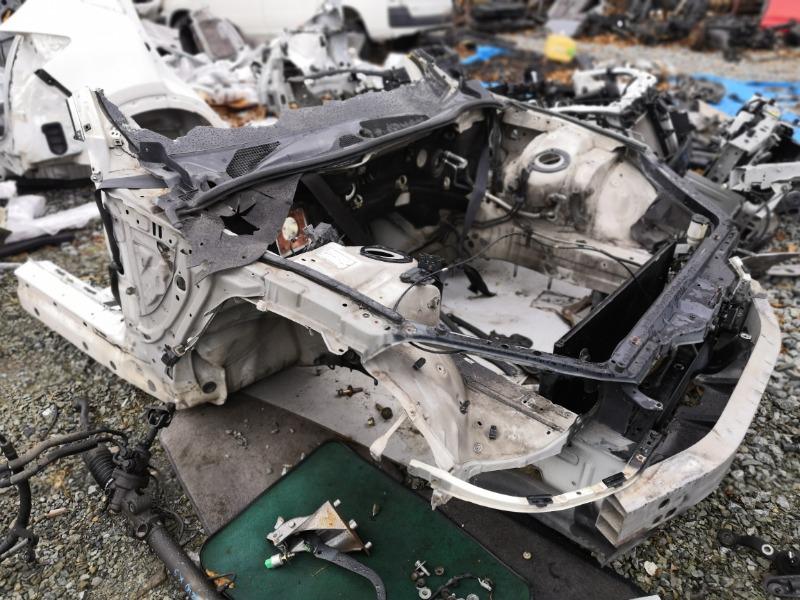 Телевизор Toyota Soarer UZZ40 3UZ (б/у)