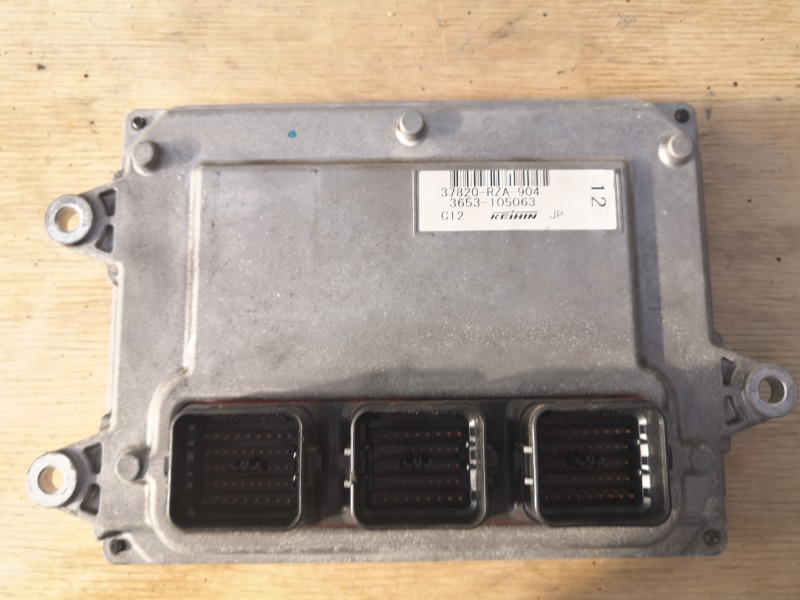 Блок efi Honda Cr-V RE3 K24A (б/у)