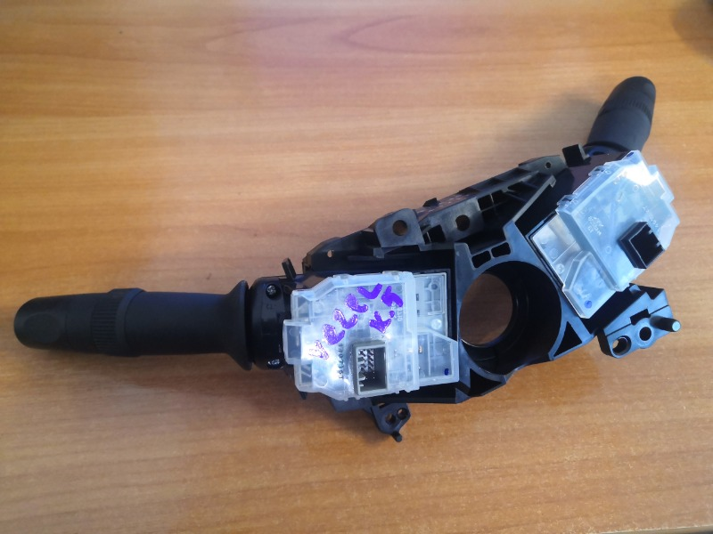 Блок подрулевых переключателей Honda Vezel RU1 L15B (б/у)