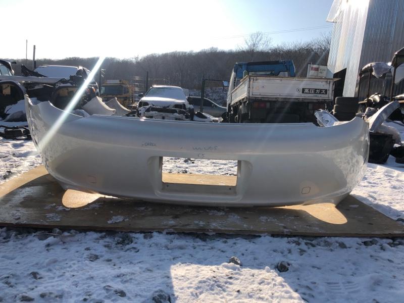 Бампер Toyota Soarer UZZ40 3UZ задний (б/у)